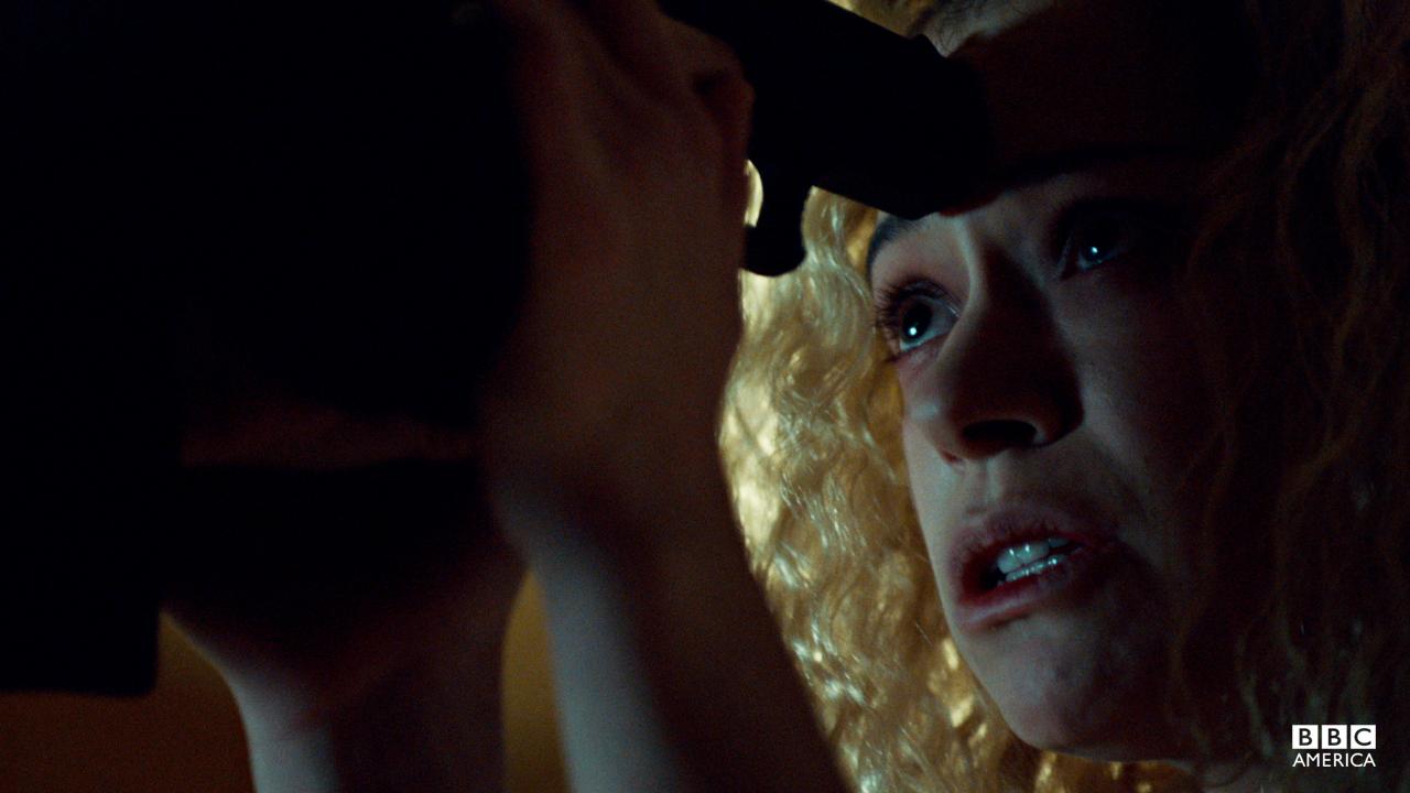 """Can you feel it?"" - Helena"