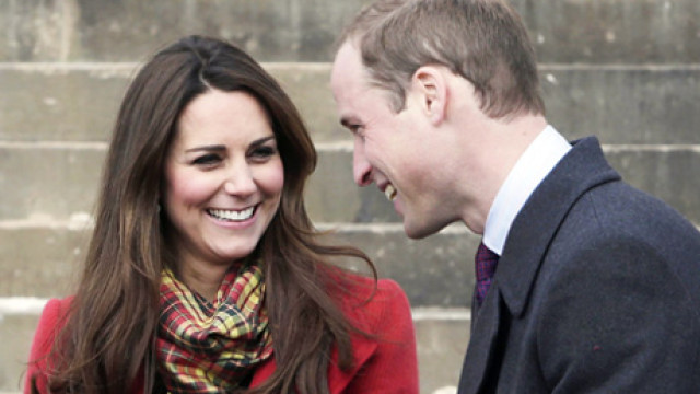 Royal visit to Dumfries, Ayrshire, Scotland, Britain – 05 Apr 20