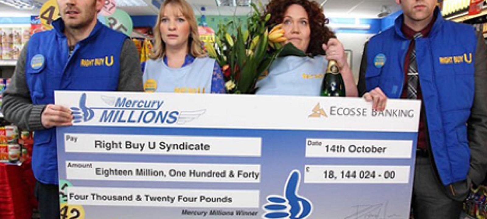 Syndicate, Season One, FINAL