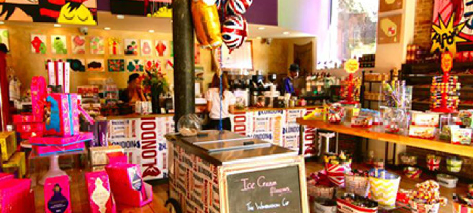 The London Candy Company