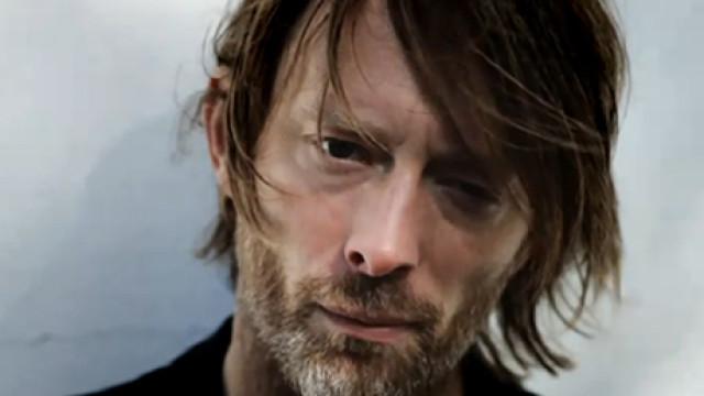Thom Yorke, PROMO