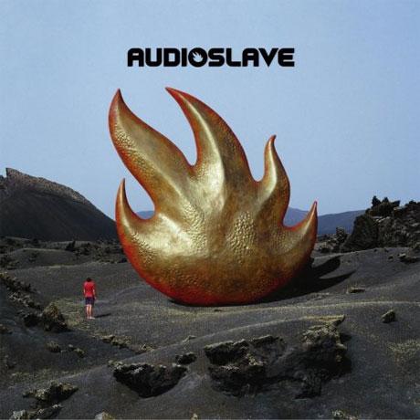 """Audioslave - """"Audioslave"""""""