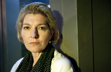 Jemma Redgrave as Kate Stewart in 'Doctor Who' (Photo: BBC AMERICA)