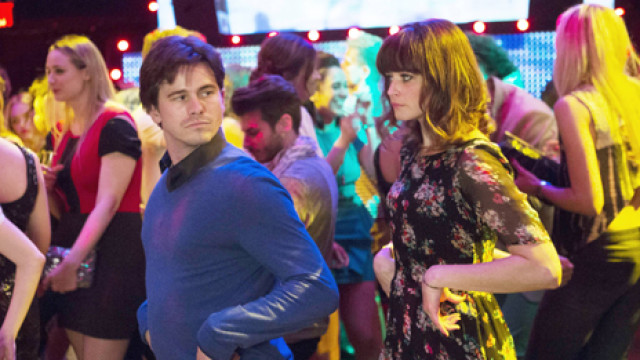 Gavin and Stacey, U.S.