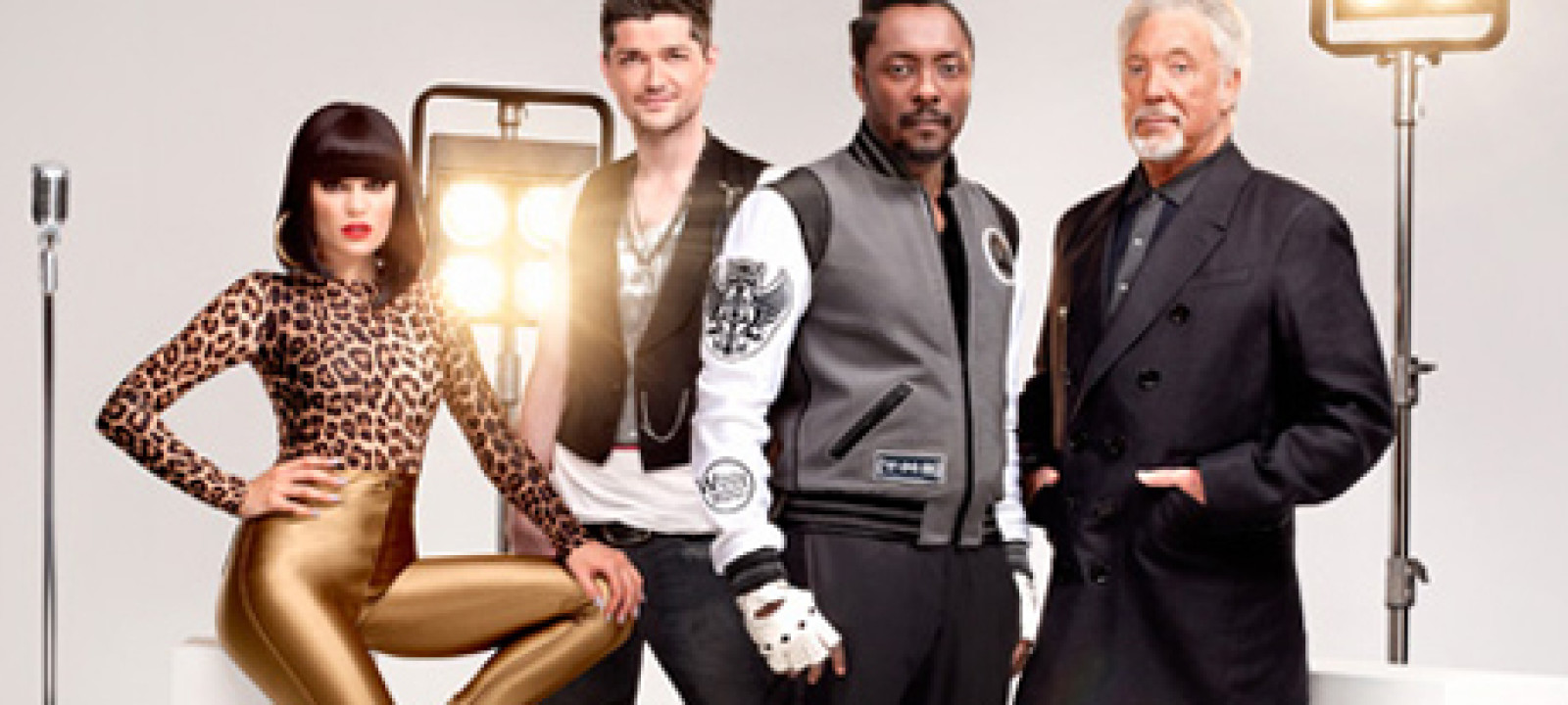 The Voice UK Coaches