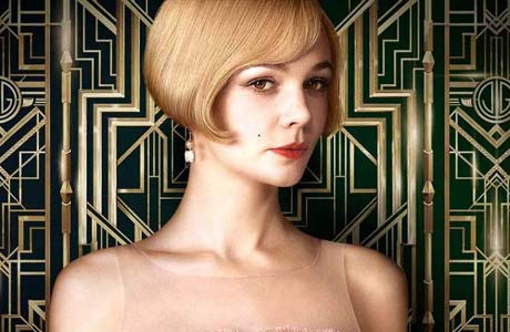 Carey Mulligan in The Great Gatsby. (Warner Bros.)
