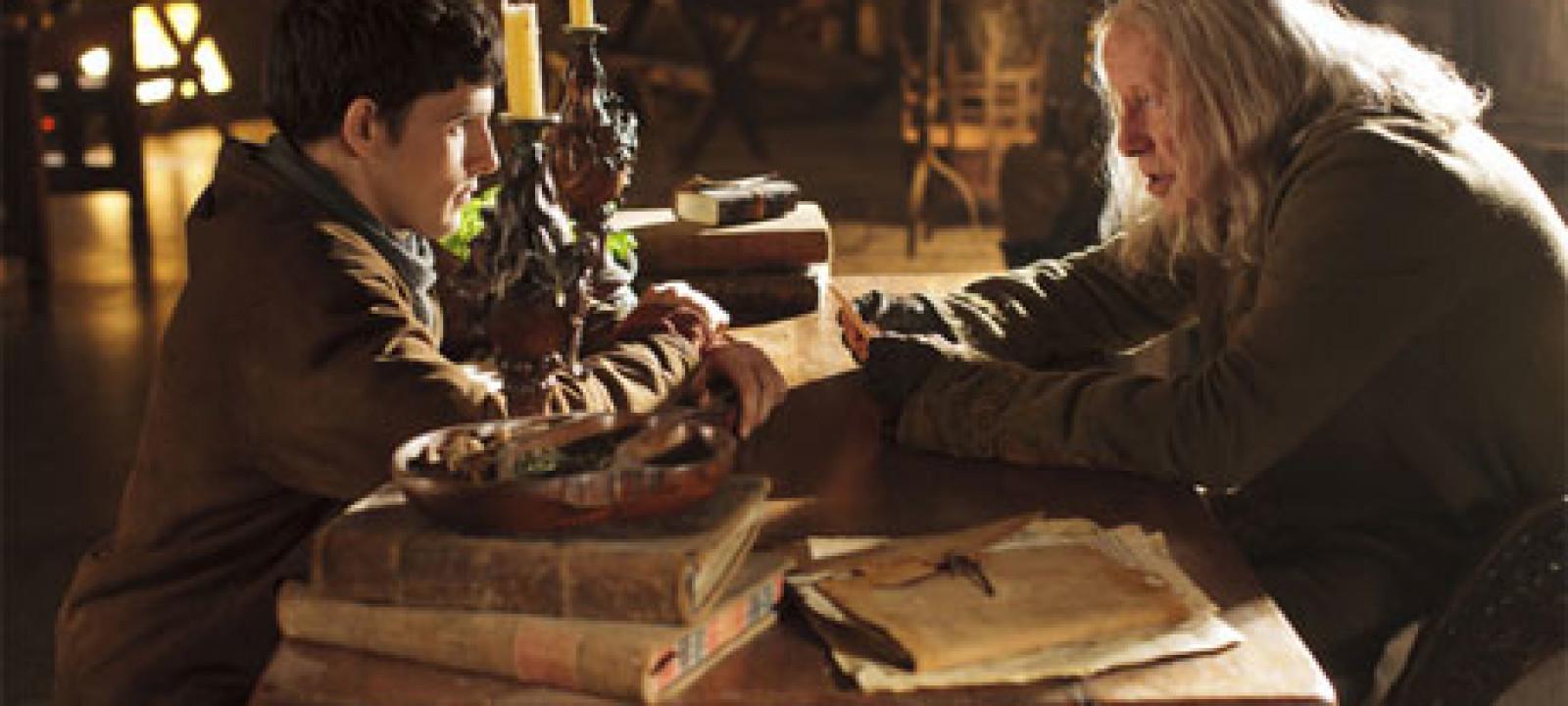 Merlin: 'The Kindness of Strangers'