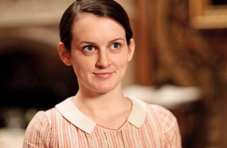 Sophie McShera (BBC)