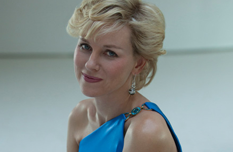 Naomi Watts as Diana, Princess of Wales. (Embankment Films)