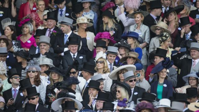 Royal Ascot race meeting, Berkshire, Britain – 21 Jun 2013
