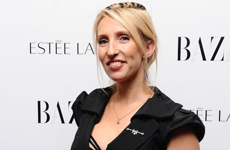 Sam Taylor-Johnson has been signed on to direct Fifty Shades of Grey. (AP)