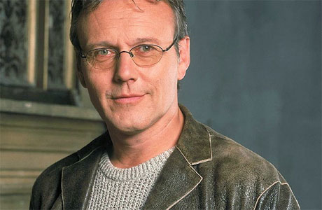 Anthony Head as Giles in Buffy The Vampire Slayer