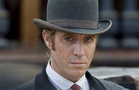 Rhys Ifans in 'Neverland'
