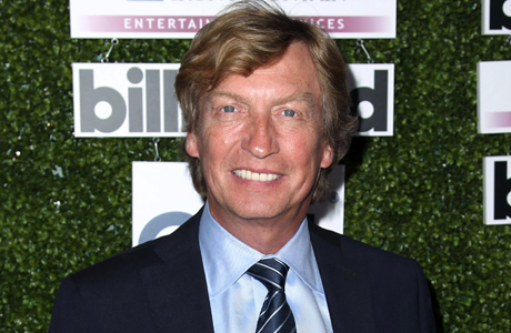 Nigel Lythgoe is a fine example of British entrepreneurial success stateside. What does it take to start a business here? (Photo: Matt Sayles/Invision/AP)