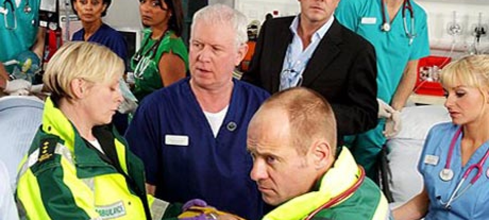 BBC Casualty