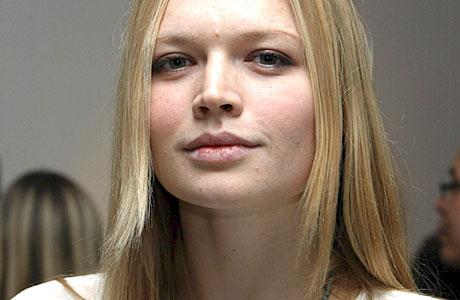 Katia Elizarova, first pupil of the Cumberbatch School of Dramatic Arts