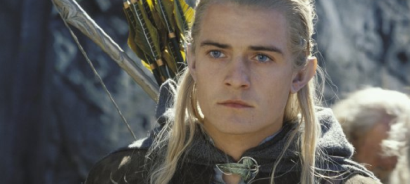Watch Orlando Bloom Sings They Re Taking The Hobbits To Isengard On The Set Of The Hobbit Anglophenia Bbc America
