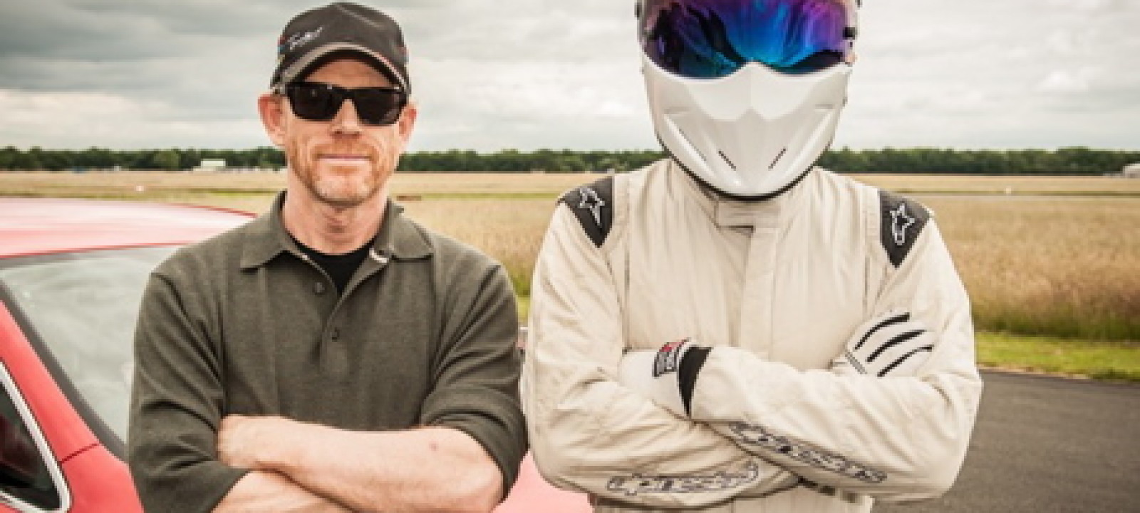 RonHoward_TheStig