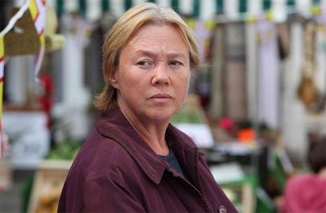 Pauline Quirke in 'Broadchurch'