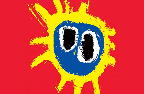 "Primal Scream's ""Screamadelica"""