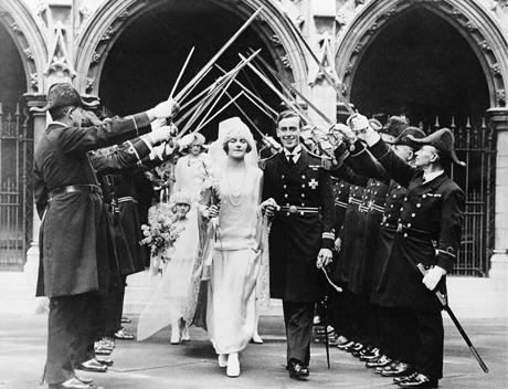1922, Newlyweds