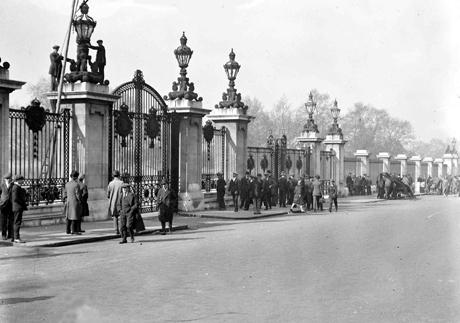1926, Hyde Park