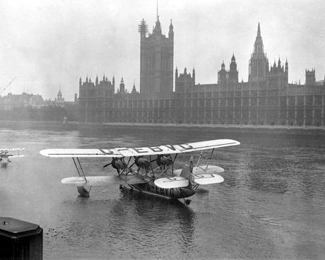 1928, Airplane
