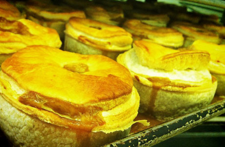 Do you prefer savory or sweet? Irish stew pies pictured here. (Facebook)