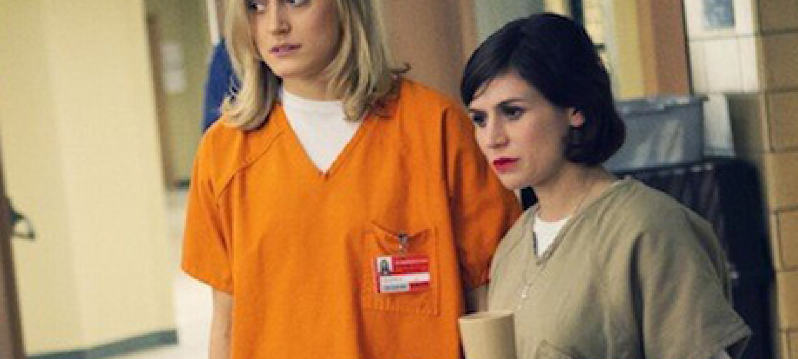 Orange is the New Black, 460×300