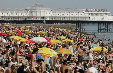 Brighton Beach (AP)