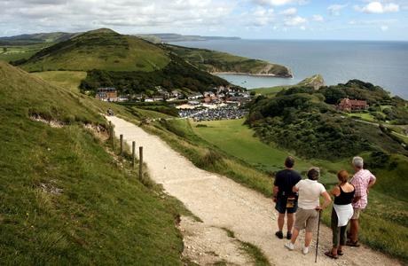 Dorset (AP)