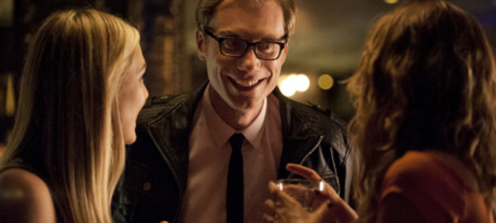 Stephen Merchant, Hello Ladies