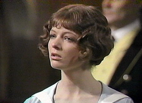 Sarah Sutton as Ann Talbot