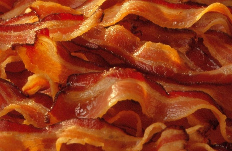 Bacon (Photo: foodriot.com)
