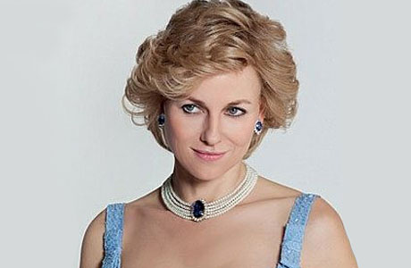 Naomi Watts as Diana in 'Diana'