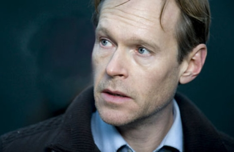 Steven Mackintosh in 'Luther'