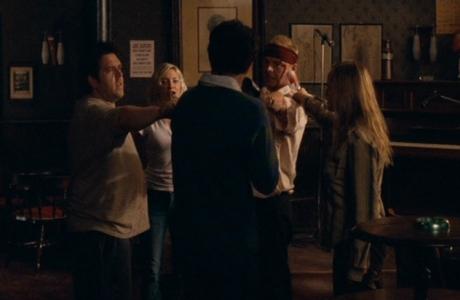 'Shaun of the Dead' parodies 'Reservoir Dogs'