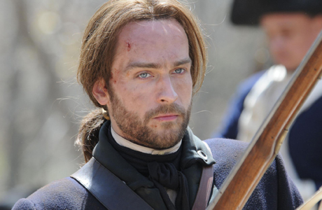 Tom Mison in 'Sleepy Hollow' (Photo: Fox)