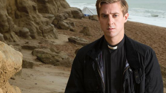 Arthur Darvill, Broadchurch