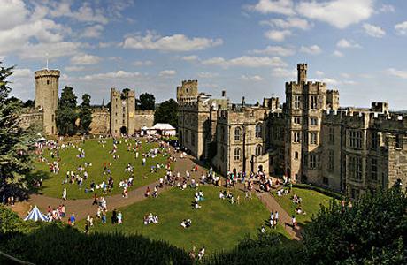 Warwick Castle (WC)