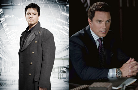 (Torchwood/Arrow)
