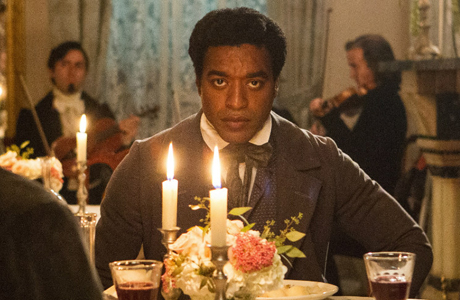 Chiwetel Ejiofor in '12 Years a Slave' (Photo: Fox Searchlight)