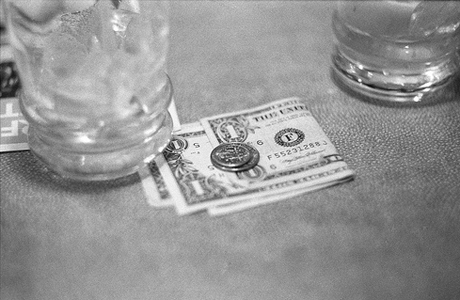 The age-old issue of tipping. (Photo: Bryan Costin via flickr Creative Commons)