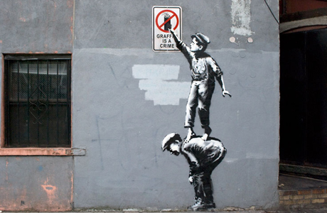 (Banksy.co.uk)