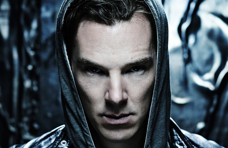 You go on with your bad self Benedict. (Paramount)