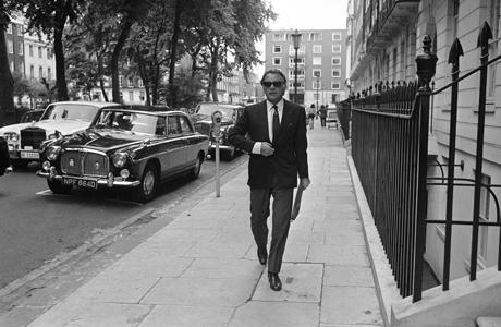 August, 1968. (AP)