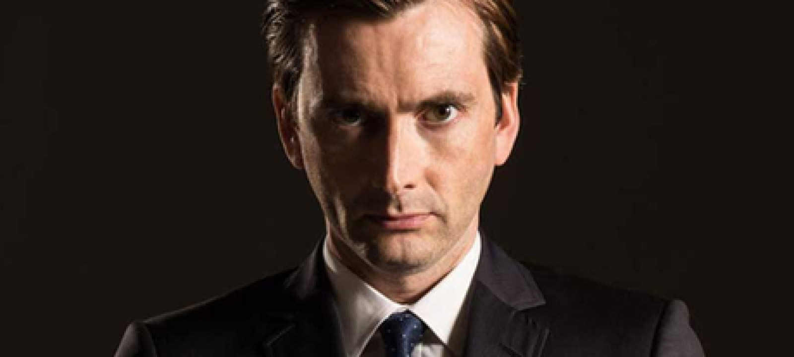 David Tennant, The Escape Artist