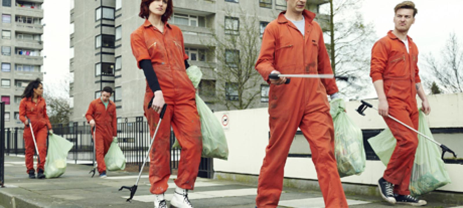 Misfits (Series 5)