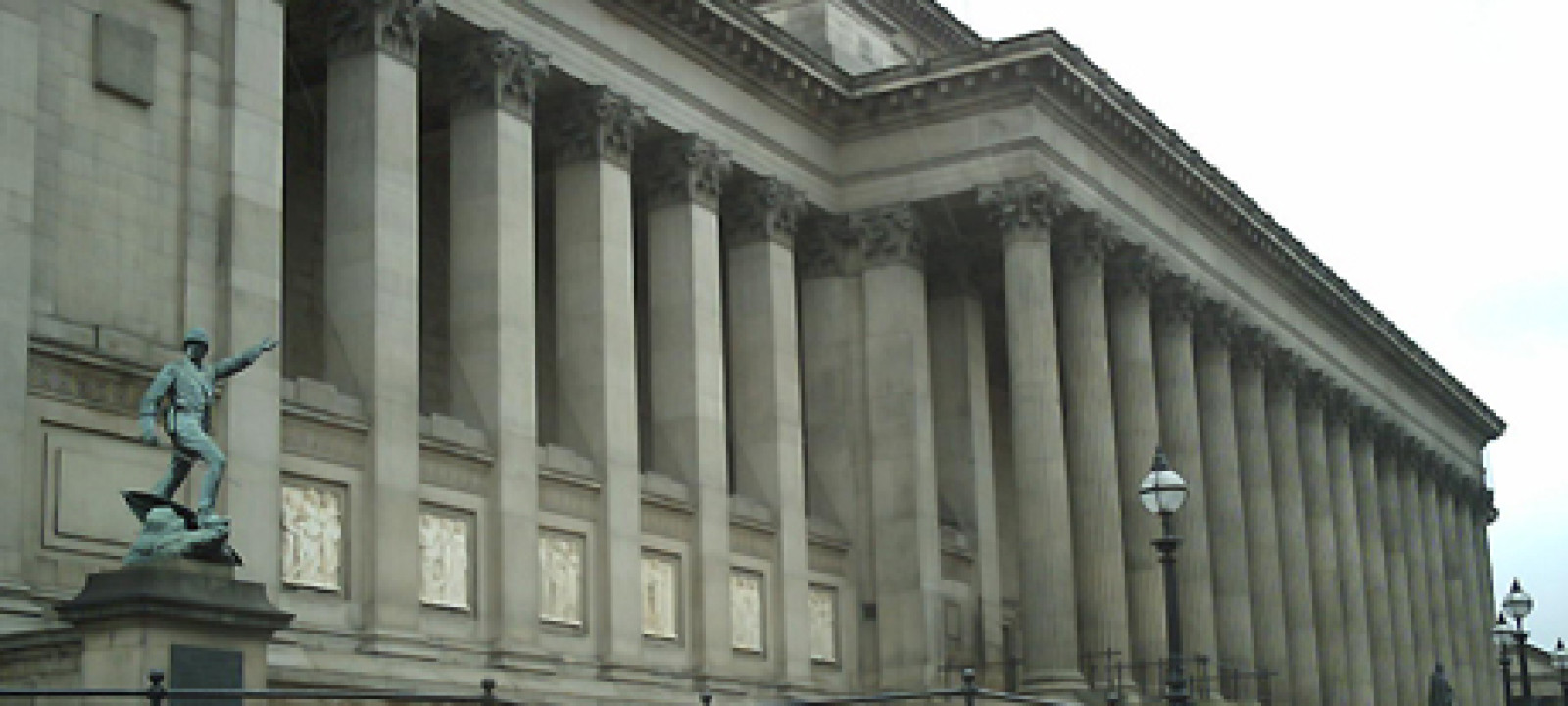 St. George's Hall, Liverpool