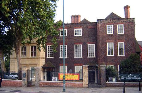 Sutton House, Wiki Wiki What